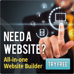 Build a Website in just 5 Min
