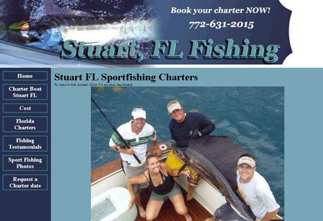 Charter boat new england charter boat listings fishing for Lady stuart deep sea fishing