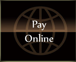Use our secure check out to pay for services online.