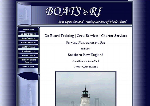 Boats of RI   Boating Lessons Rhode Island